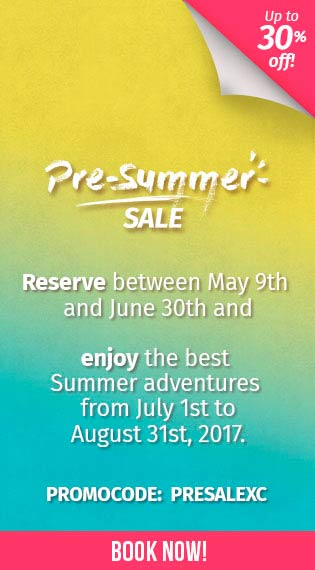 pre summer sale cancun