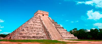 Chichen Itza Tour - Cancun and Riviera Maya tours