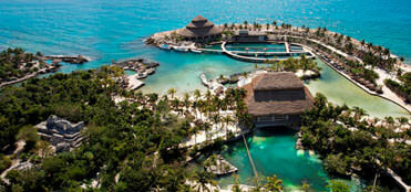Xcaret Admission Only | Xcaret Tours