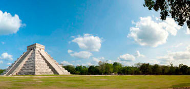 New: Xichen Tour | Chichen Itza and Valladolid Tour