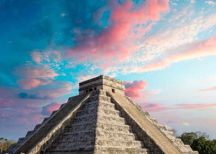 Chichen Itza tour from Cancun