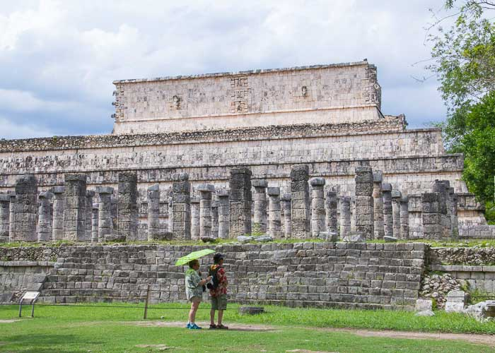 templeofthewarriors-mayanruins-excursion