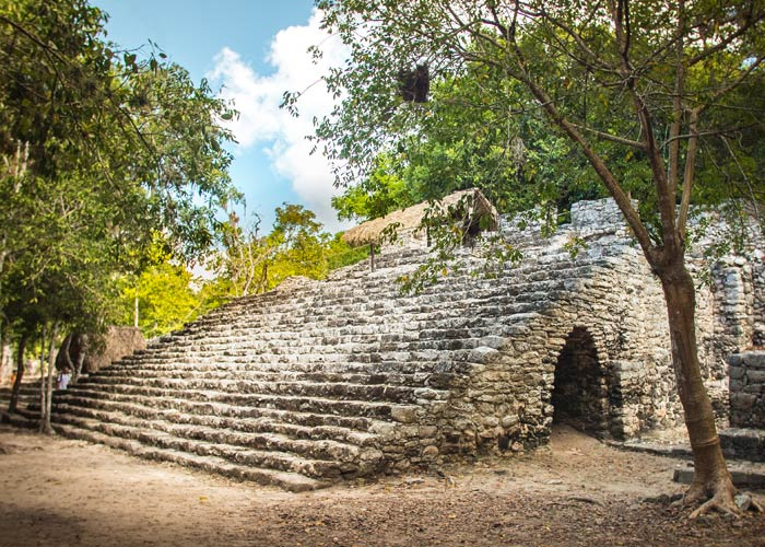 coba-tour-from-cancun
