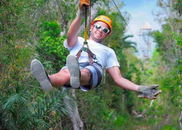 zipline-tour-rivieramaya-atvs-cenote