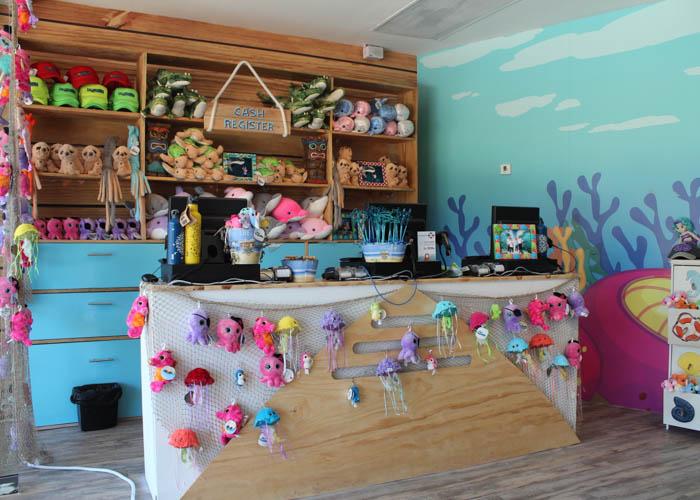 Tulum + Playa del Carmen + Aquarium