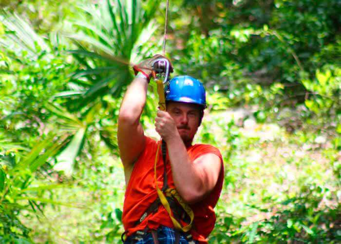 rivieramaya-activities-zipline-and-horseback-riding