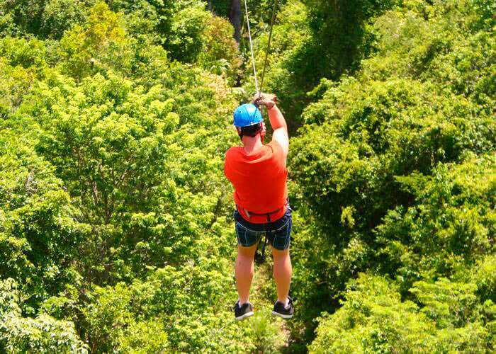 cancun-ecotour-ziplining-and-horseback-riding