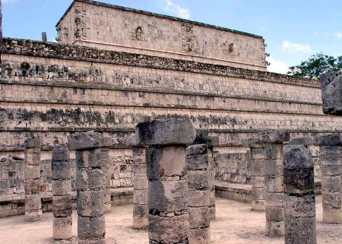 chichenitza-tours-templeofahousandcolumns