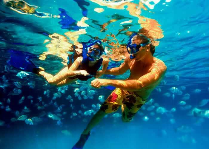 xelha-snorkeling-tour