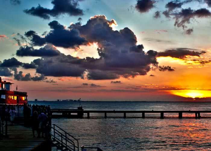 garrafon-park-tour-sunset