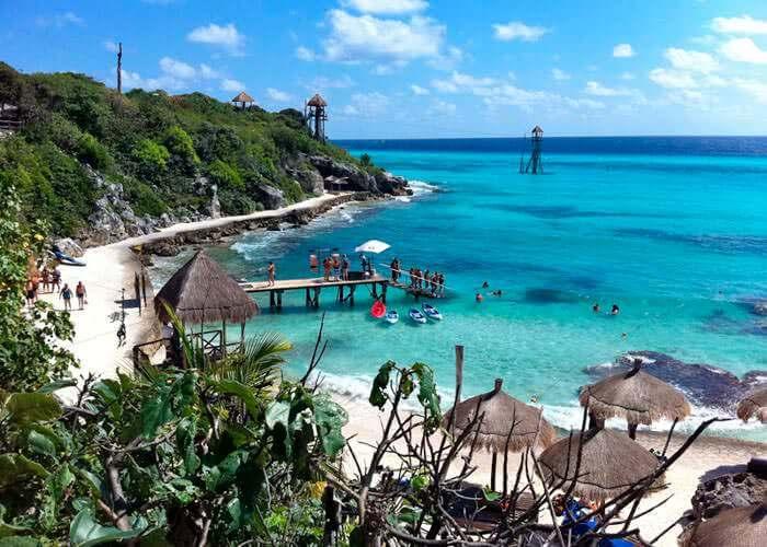 cancun-activities-parquegarrafon-beach