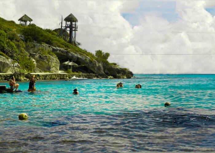 cancuntours-garrafon-park-beach