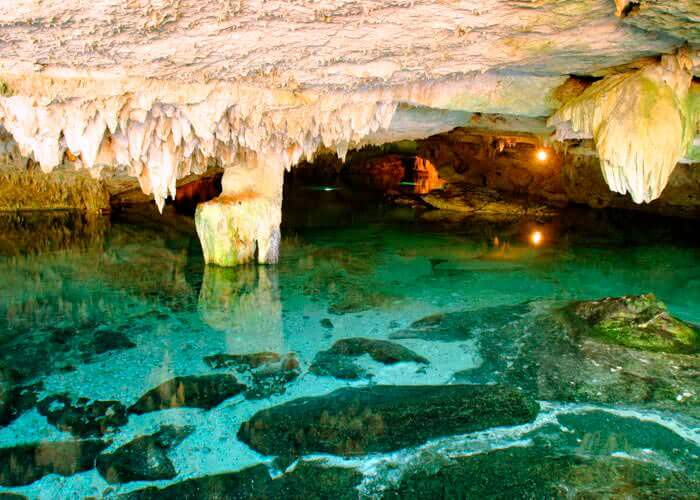 cancuntours-snorkel-caves-cenote-inlet
