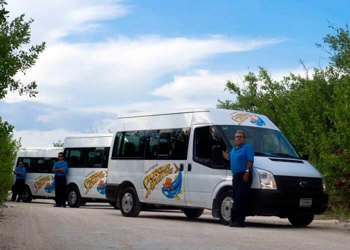 Activity tours