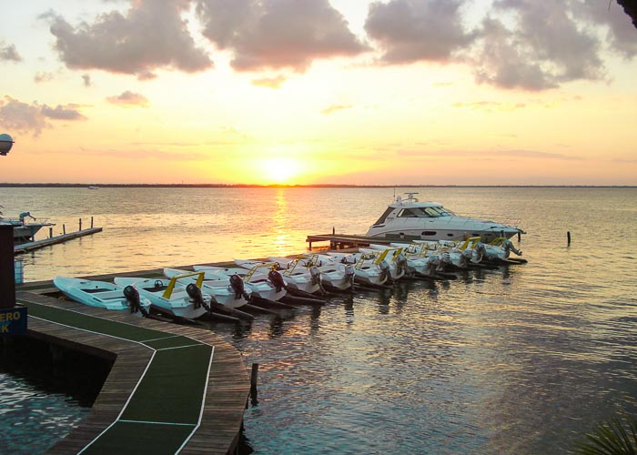 sunrise-cruise-cancun-tour