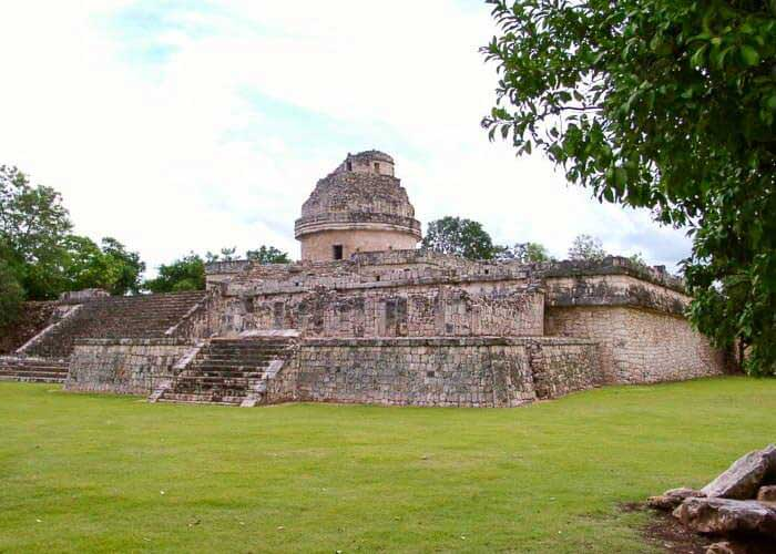 observatory-chichenitza-excursion