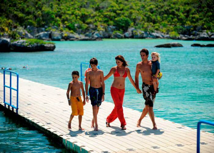 rivieramaya-tours-family-in-xelha