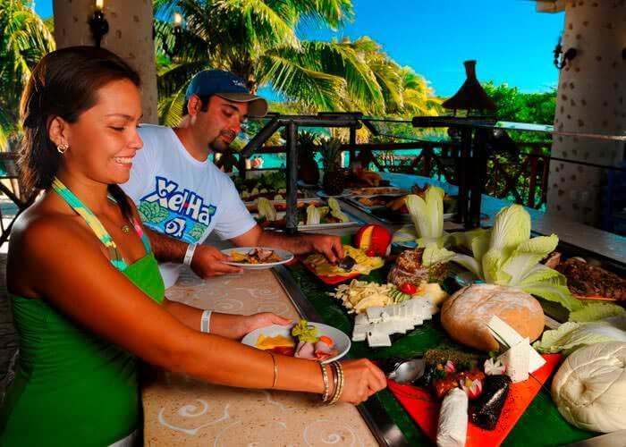 cancun-tours-xelha-restaurant