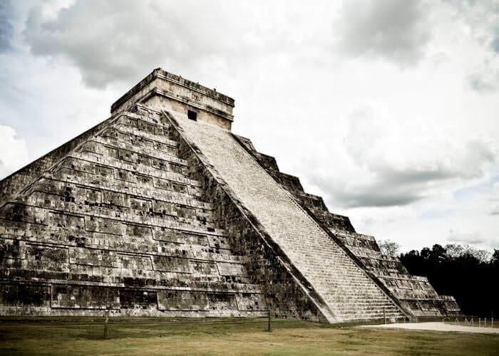 Chichen Itza Private Tours  Private Tours In Cancun