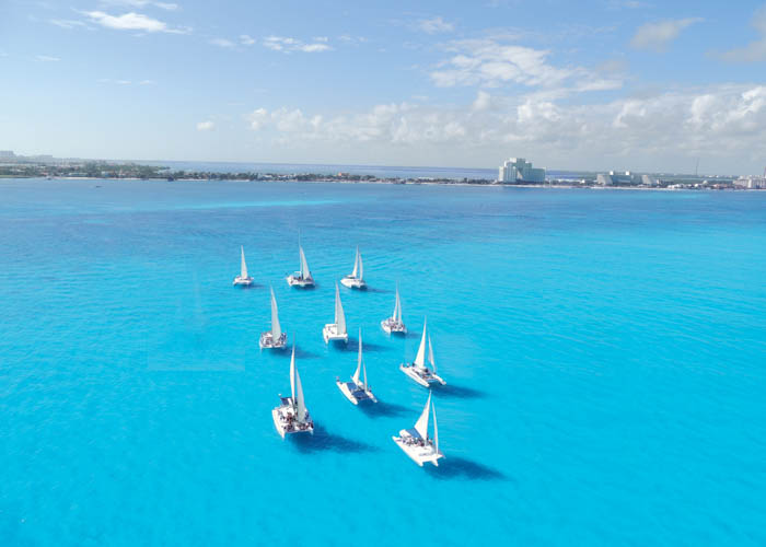 islamujeres-catamaran-tour