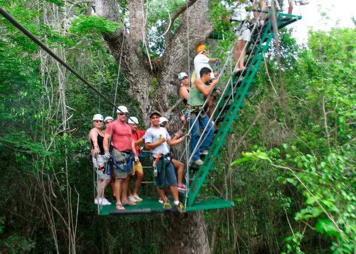 zipline-atv-tour-selvatica-cancun