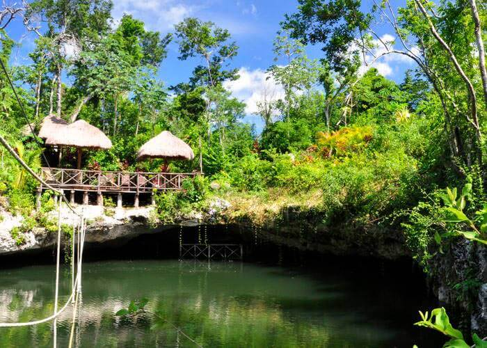 cancun-activities-selvatica-cenote