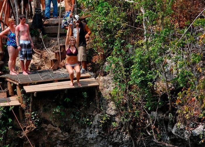atvs-zipline-cenote-selvatica-cancun-tour