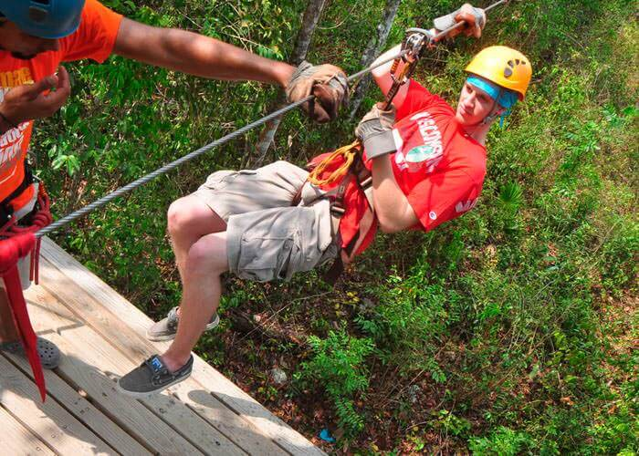 cancun-excursions-zipline-atvs-cenote