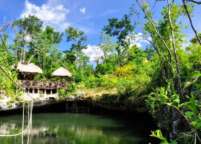 cancun-activities-selvatica-cenotes-route
