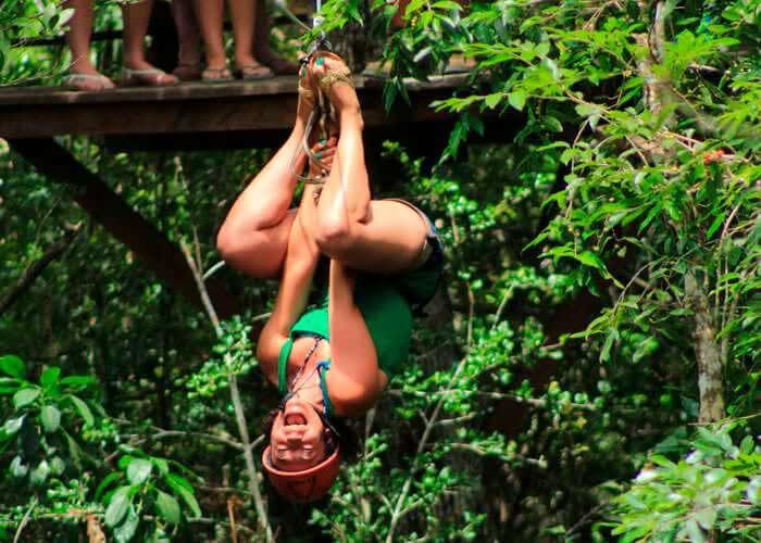 ziplining-tour-cancun-lomabonita-park