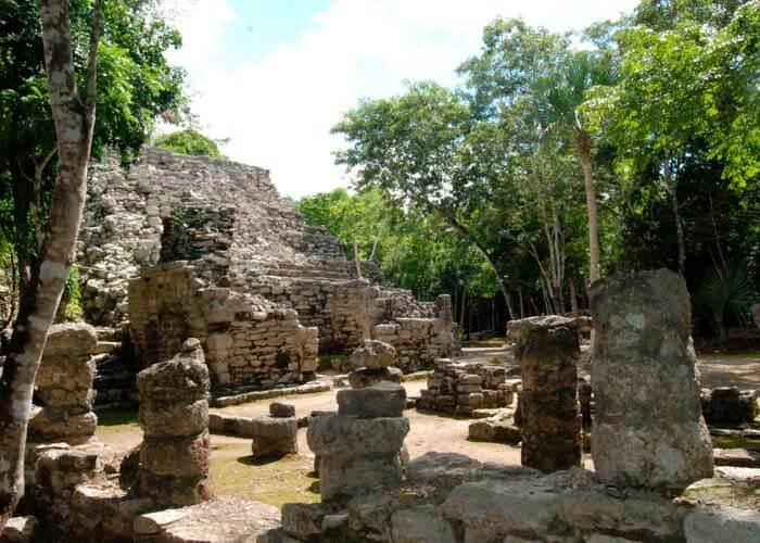 coba-tulum-tour-from-rivieramaya