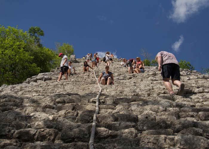 tulum-coba-ruins-playadelcarmen-tour
