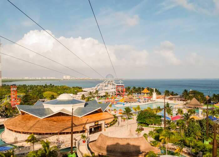 cancun-tours-venturapark-overwiew
