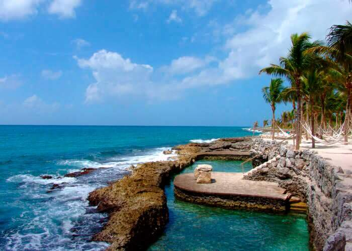 Xcaret From Playa Del Carmen Xcaret Tours