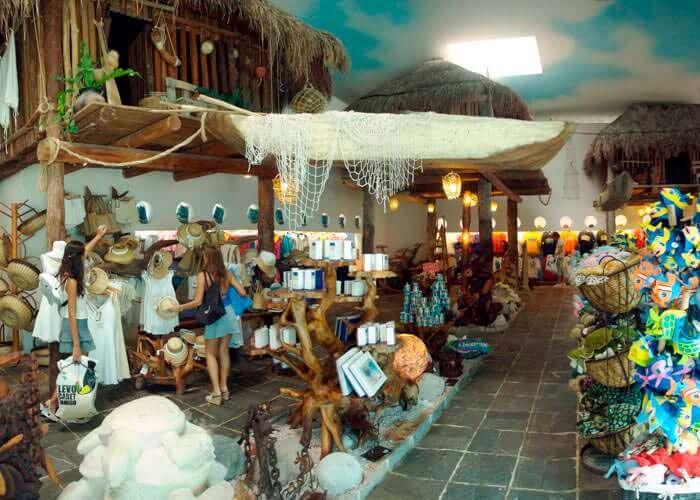 rivieramaya-excursions-xcaretpark-shopping