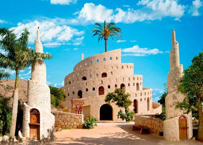 cancuntours-xacaretpark-admission