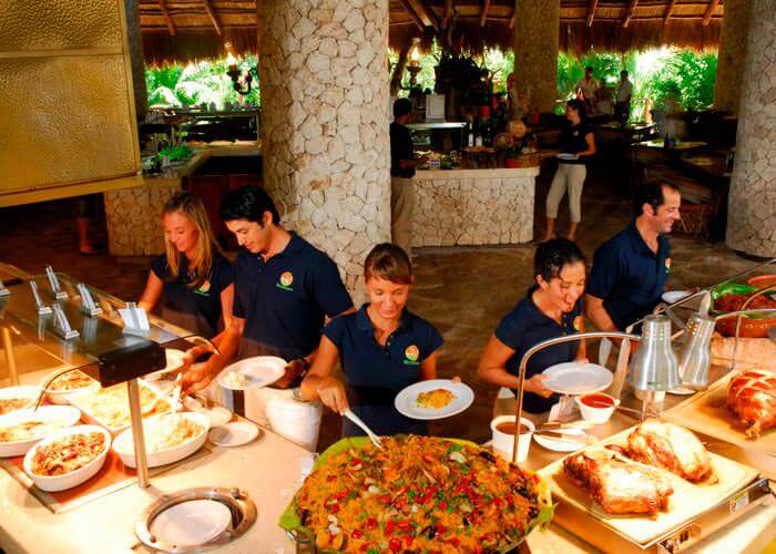 cancuntour-xcaretpark-plus-restaurant
