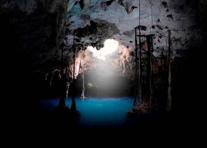 cenotes-cancun-experiencias-xcaret