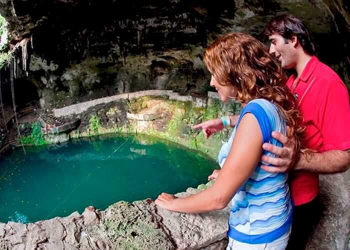 cenote-chichen-itza-tour