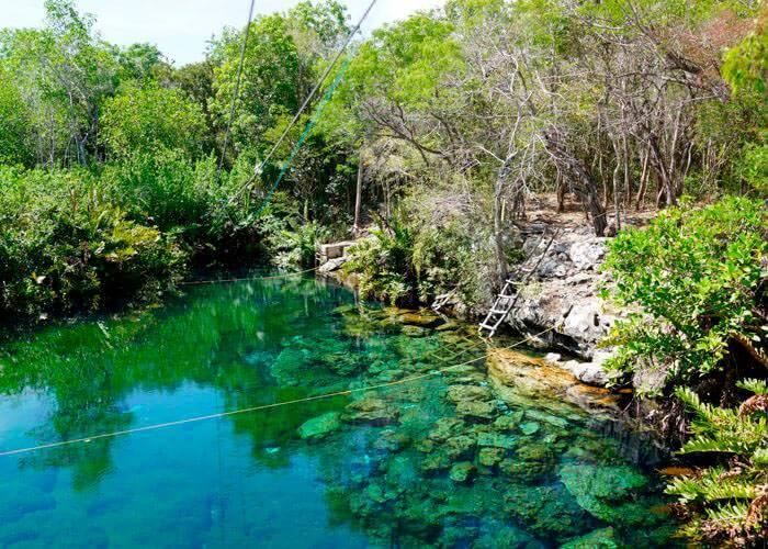rivieramaya-cenote-atvs-ziplines-tour