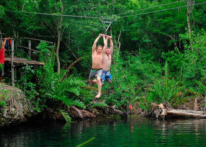 zipline-rivieramaya-tours-and-cenote