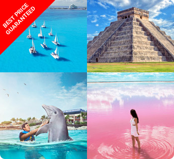 Cancun Tours and Excursions - Isla Mujeres Tours
