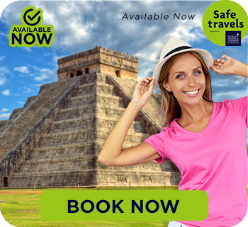 Tours and Excursions Cancun - Chichen Itza