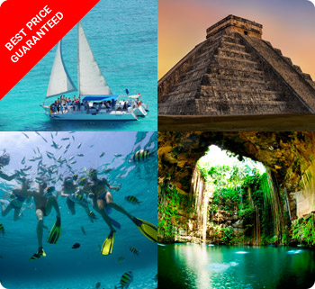 Combo Tours - One or Two Days activities