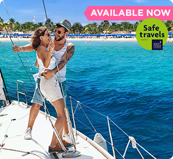 Tours and Excursions Cancun - Isla Mujeres catamaran party