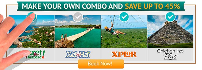 cancun discounts tours packages