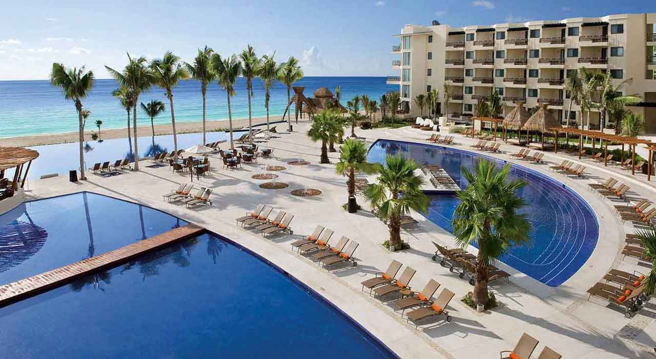 best hotel in cancun