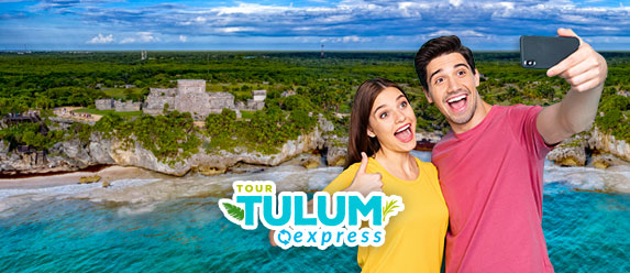 Private Tulum Express Tour