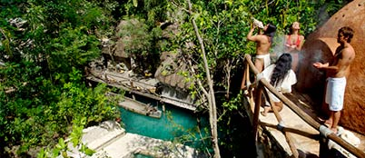 Xcaret from Playa del Carmen | Xcaret Tours