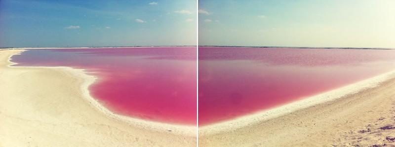 las coloradas perspective